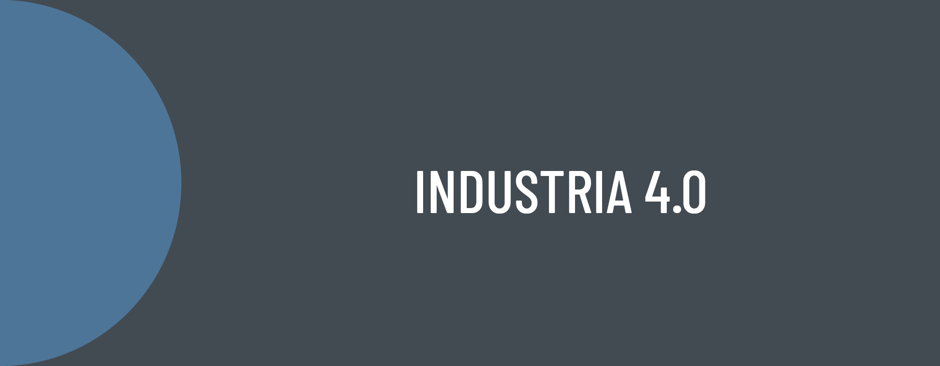 AIDIMME R&D lines: 4.0 Industry