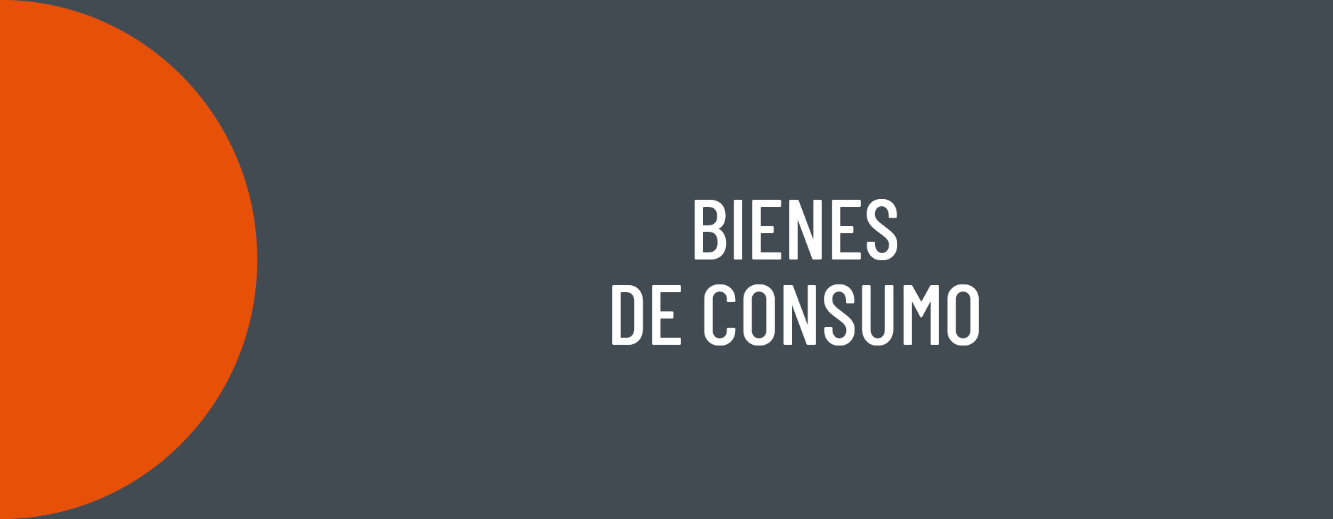 AIDIMME Sectors: Consumer Goods