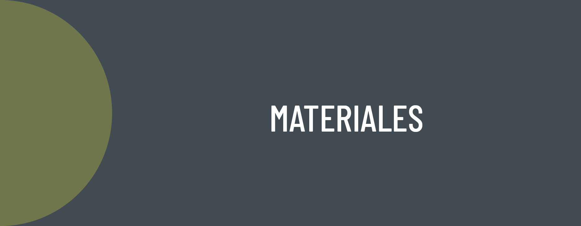AIDIMME Sectors: Materials