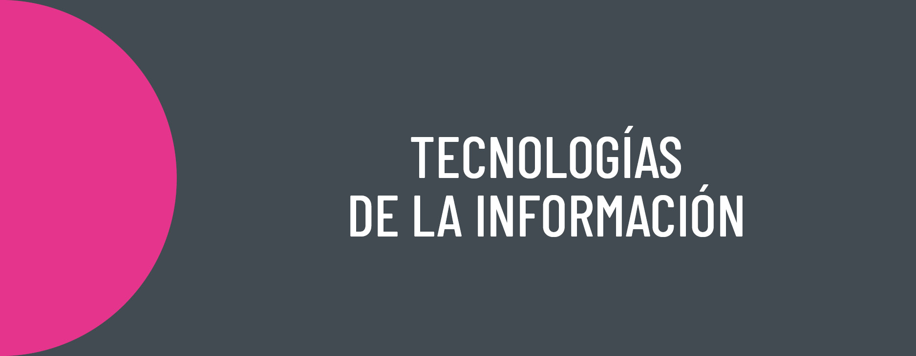 AIDIMME Sectors: Information Technology